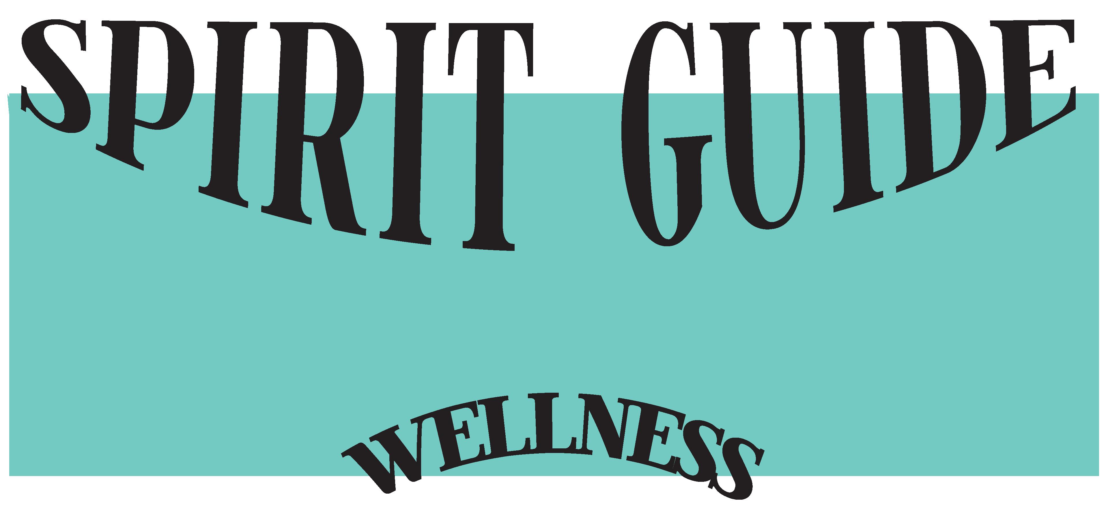 Spirit Guide Wellness